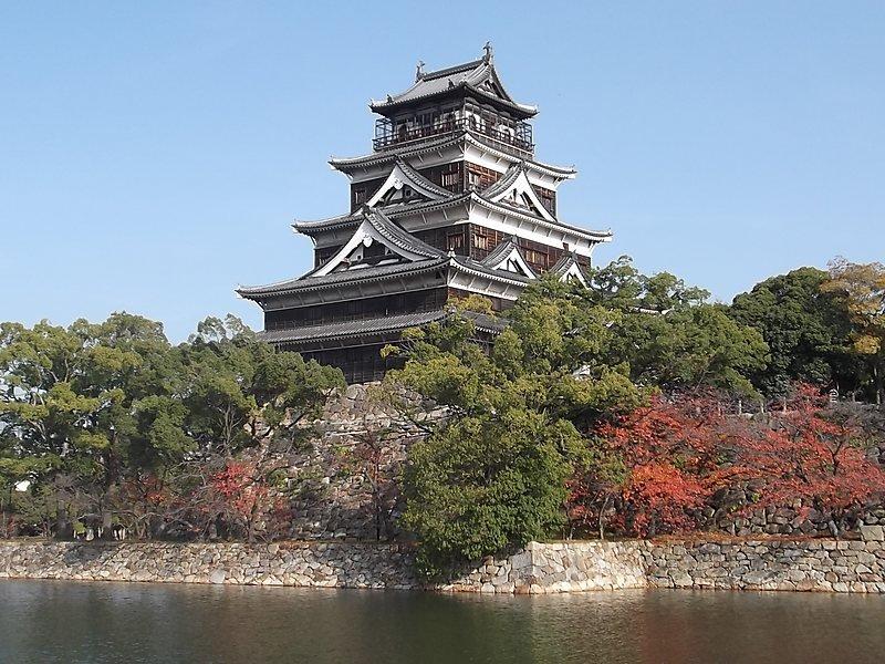 Hiroşima Limanı