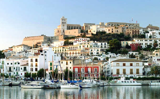 İbiza - İspanya