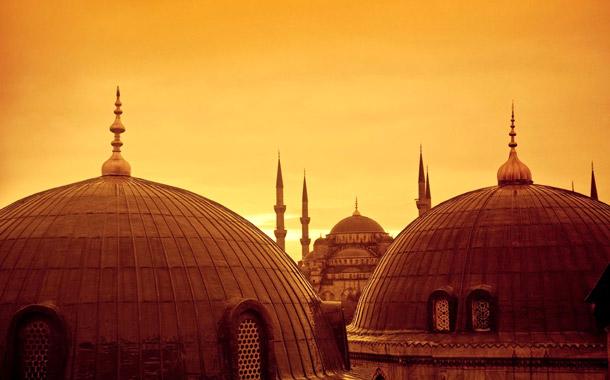 İstanbul Çıkış Limanı