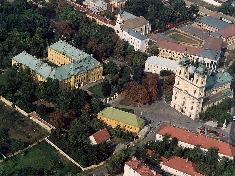 Kalocsa - Macaristan