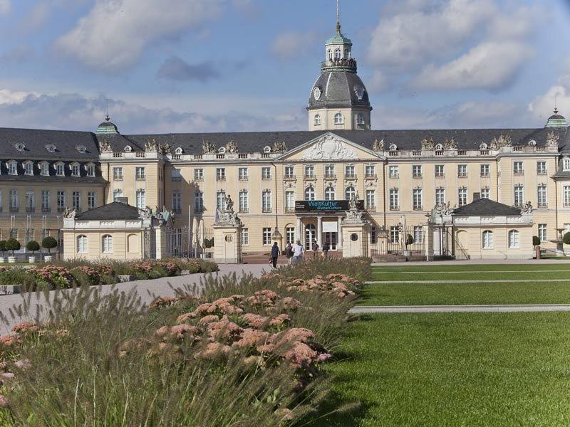 Karlsruhe-Almanya