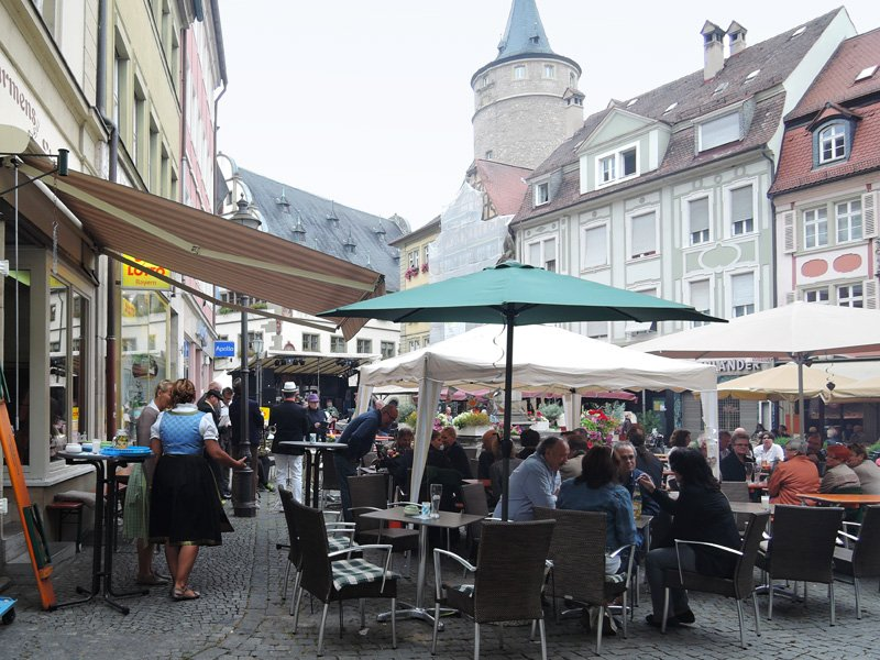 Kitzingen - Almanya