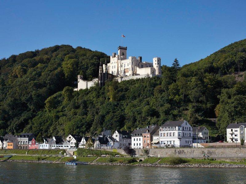 Koblenz Limanı