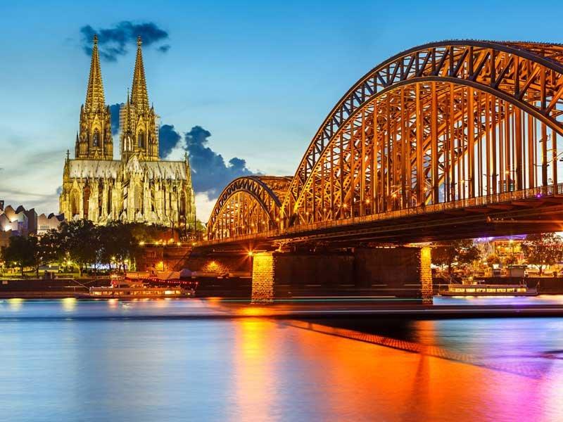 Köln Limanı