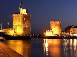 La Rochelle-France Limanı