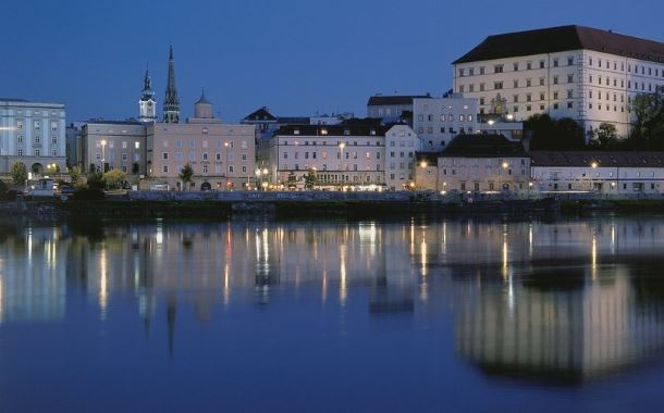 Linz - Avusturya Limanı