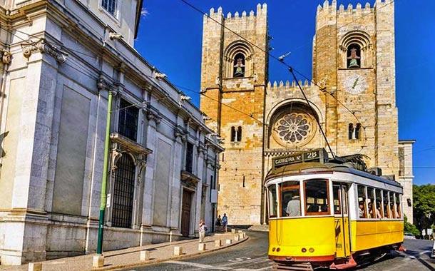 Lisbon Limanı