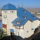 Luderitz,Namibia Limanı