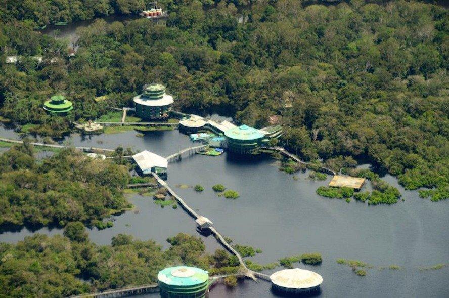 Manaus - Brezilya