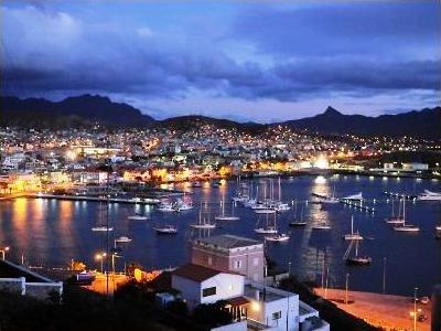 Mindelo - Cape Verde
