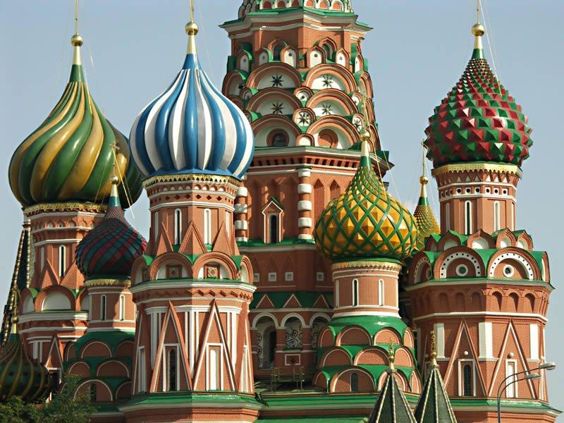 Moskova Varış Limanı