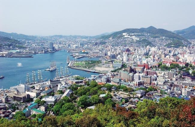 Nagasaki - Japonya Limanı