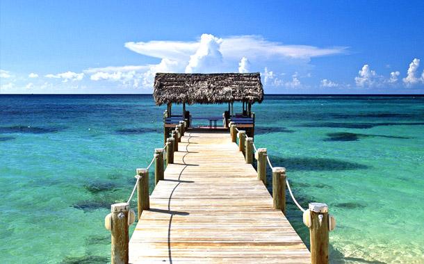 Nassau - Bahamalar Limanı