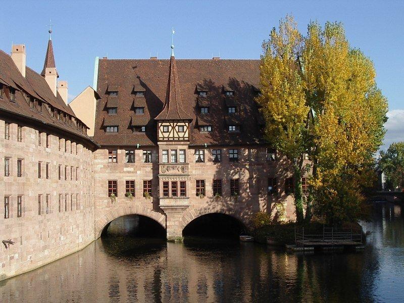 Nurnberg - Almanya