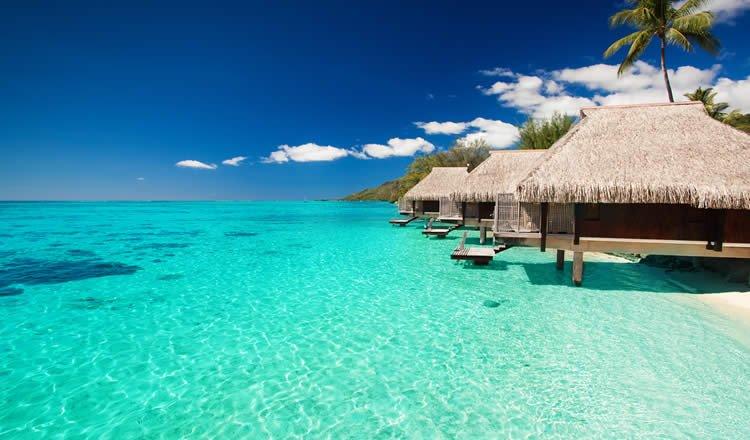 Papeete - Tahiti Limanı