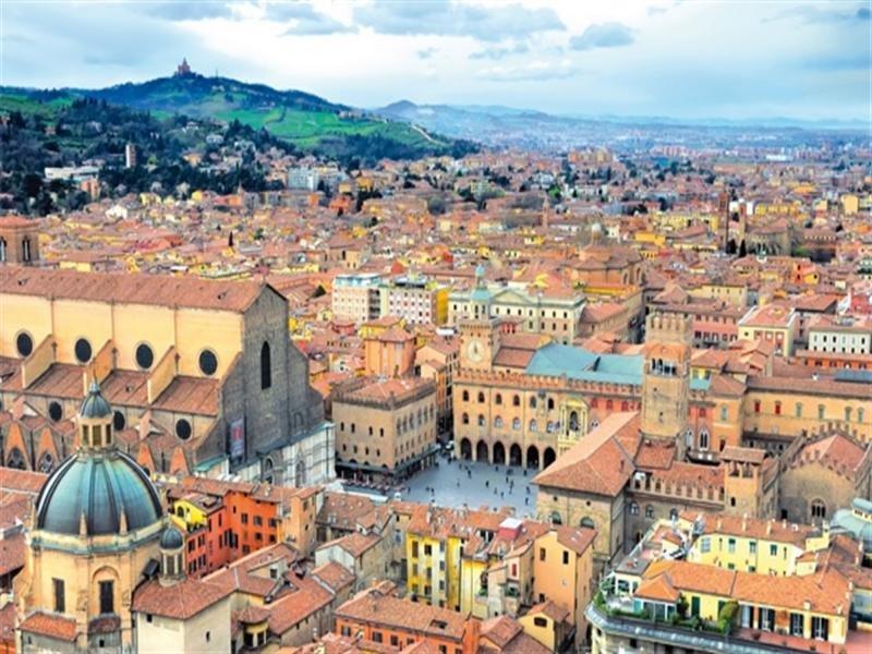 Ravenna - İtalya