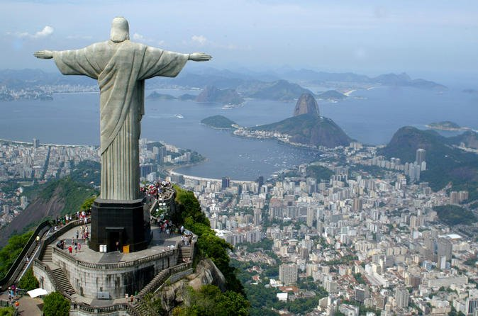 Rio De Janeiro Limanı