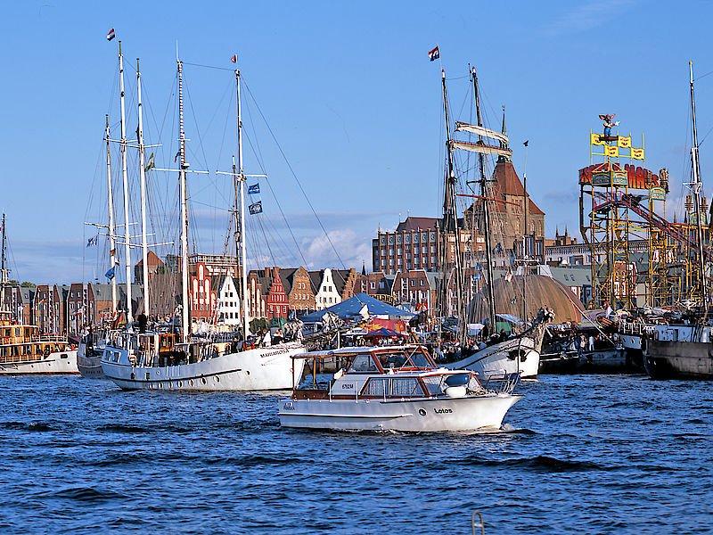 Rostock - Berlin
