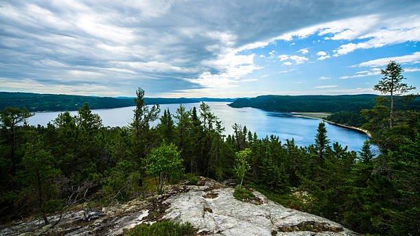 Saguenay - Quebec