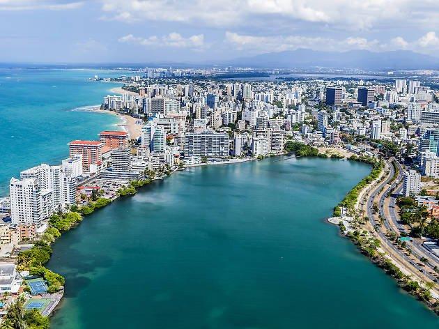 San Juan - Puerto Rico Limanı