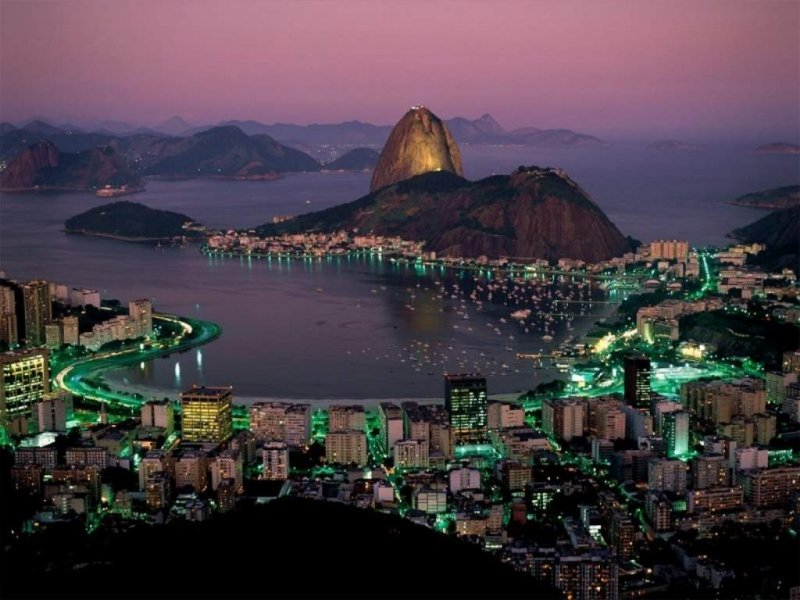 Santos Varış Limanı