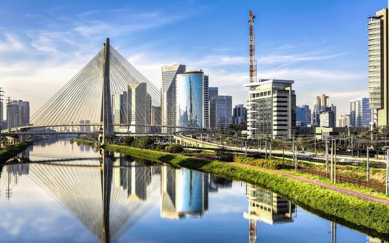 Sao Paulo Limanı