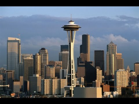 Seattle - Washington Çıkış Limanı