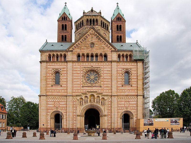 Speyer Limanı