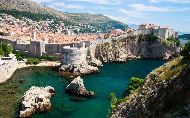 Split Çıkış Limanı