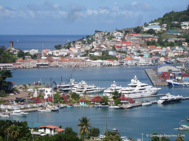 Saint George`s Limanı