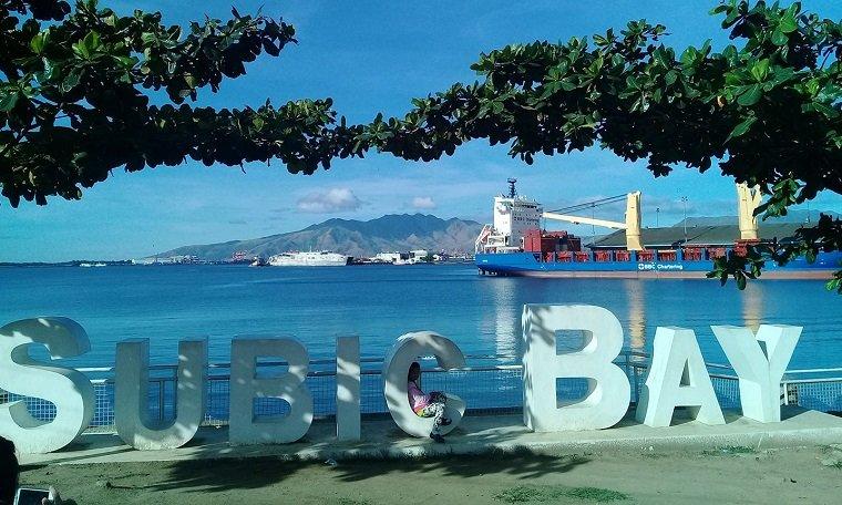 Subic Bay Limanı