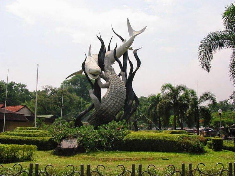 Surabaya - Endonezya