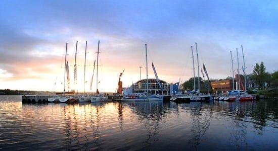 Sydney-Nova Scotia Limanı