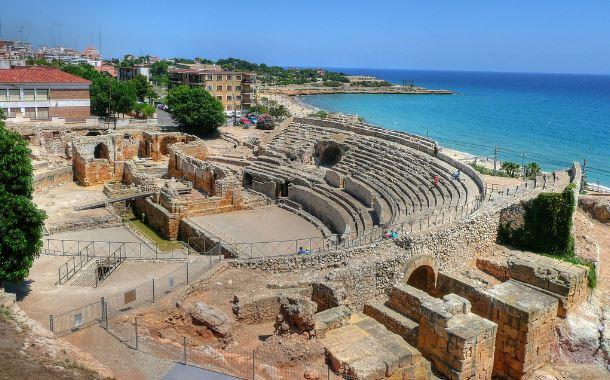 Tarragona Limanı