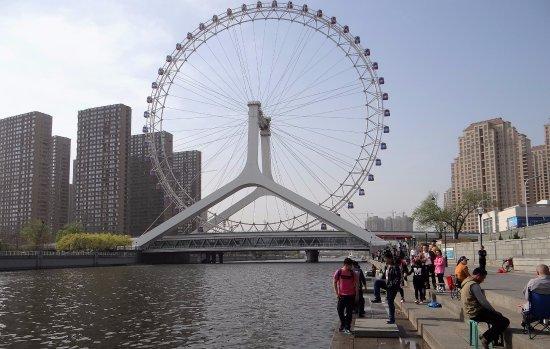 Tianjin - Çin