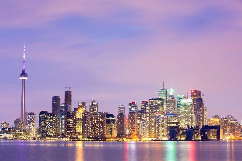 Toronto - Kanada