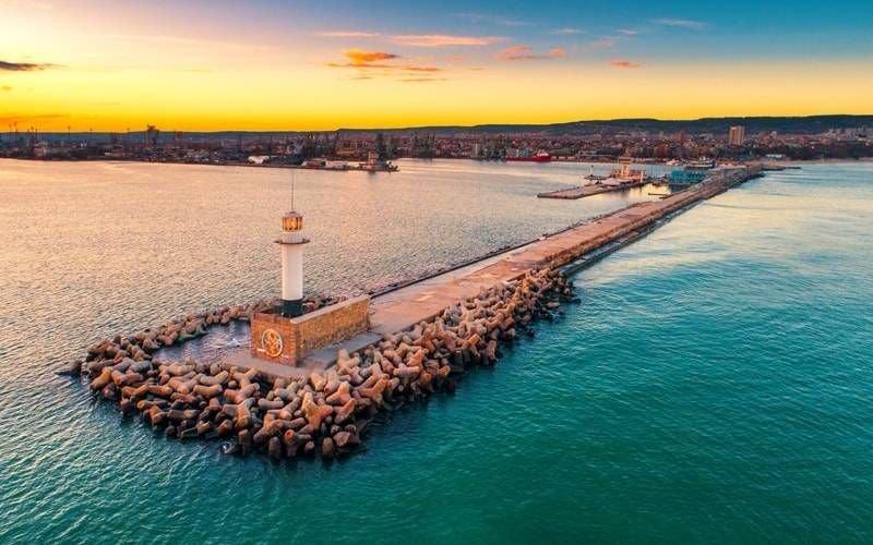 Varna  Limanı