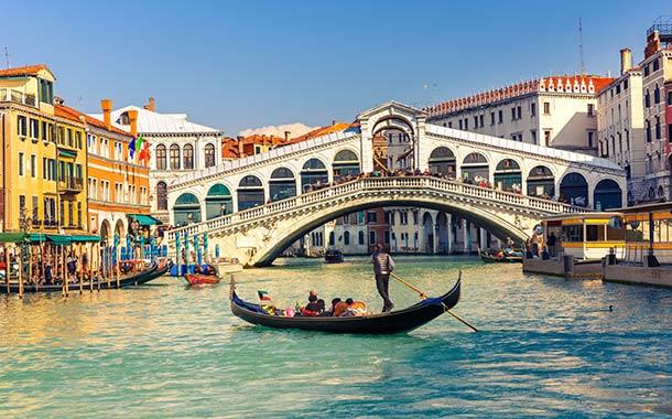 Venice Varış Limanı