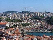 Vila Nova de Gaia - Porto - Portekiz