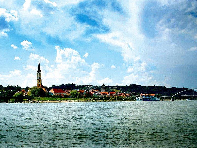 Vilshofen - Almanya