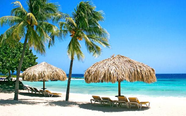 Willemstad - Curacao Limanı