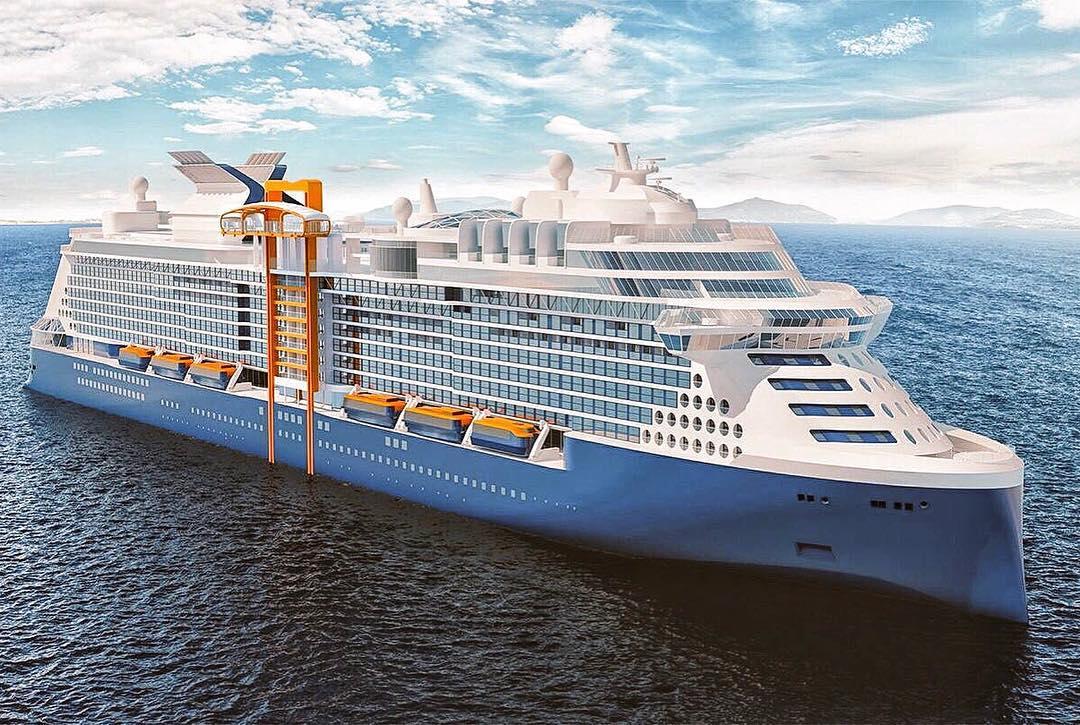 Celebrity Edge ile Amalfi Kıyısı ve Yunan Adaları cruise gemi turları