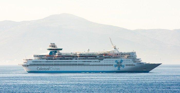 Celestyal Olympia ile Yunan Adaları Gemi Turu  cruise gemi turları
