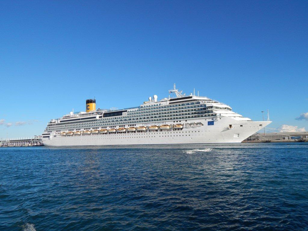 Costa Favolosa ile Norveç Fiyortları Gemi Turu cruise gemi turları