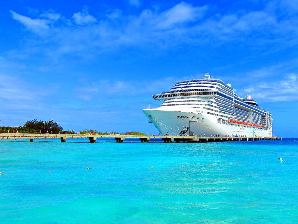 Msc Divina ile Akdeniz Gemi Turu cruise gemi turları