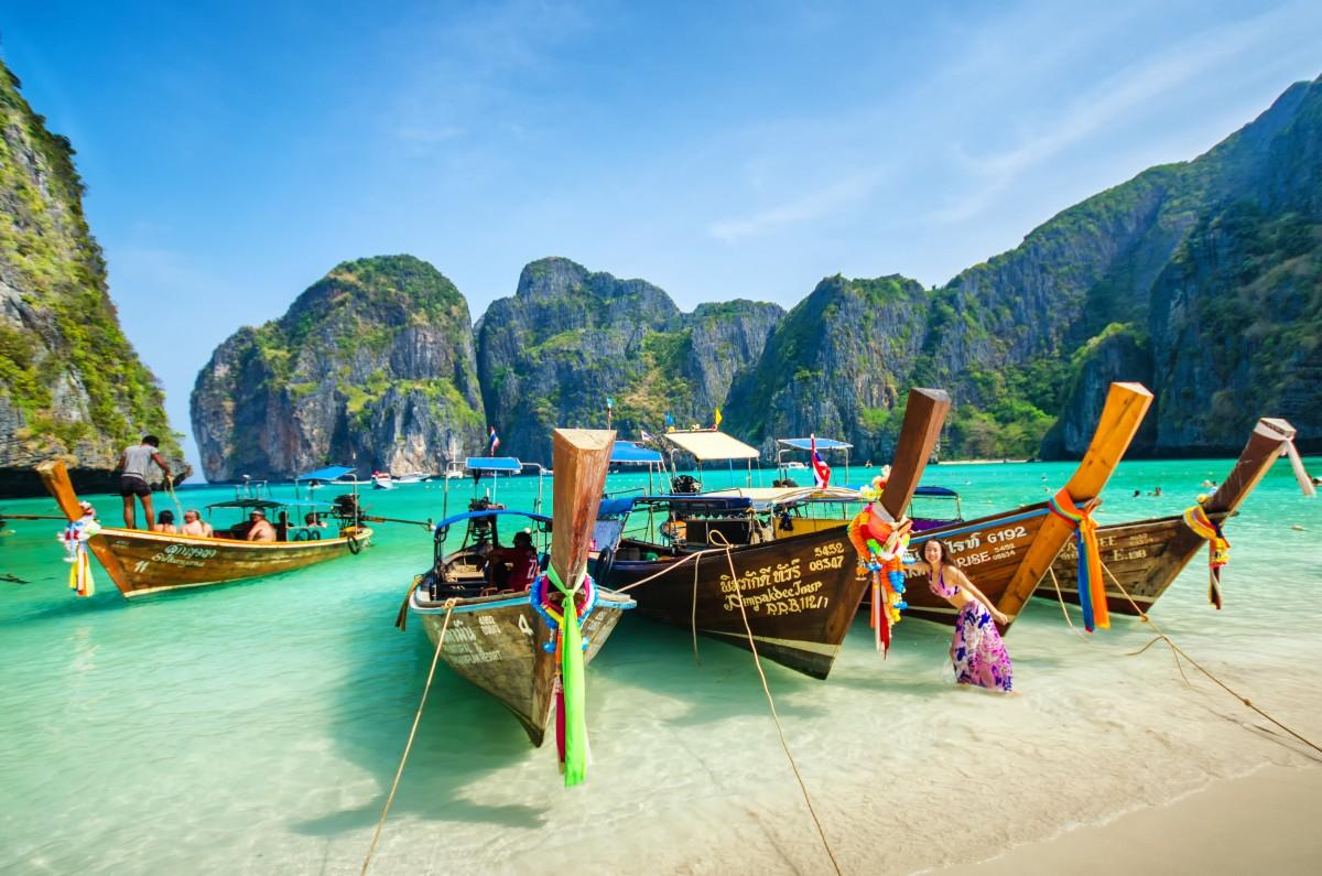 Costa Fortuna ile Güneydoğu Asya Paket Gemi Turu cruise gemi turları