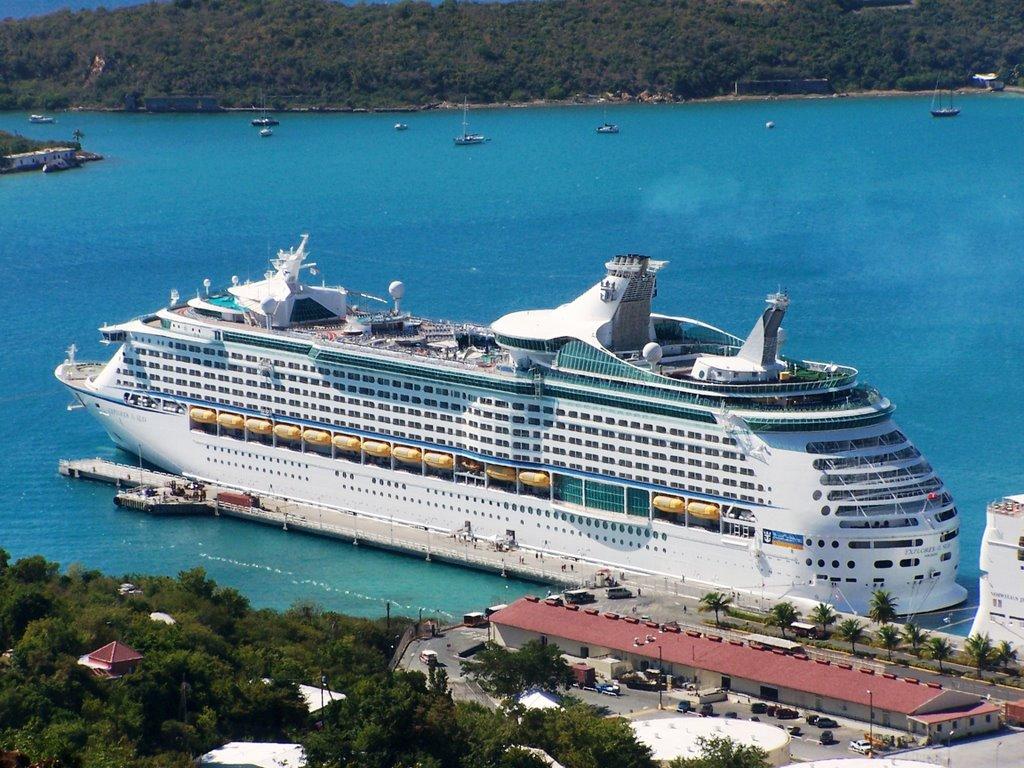 Serenade of the Seas ile Norveç Fiyortları Gemi Turu cruise gemi turları