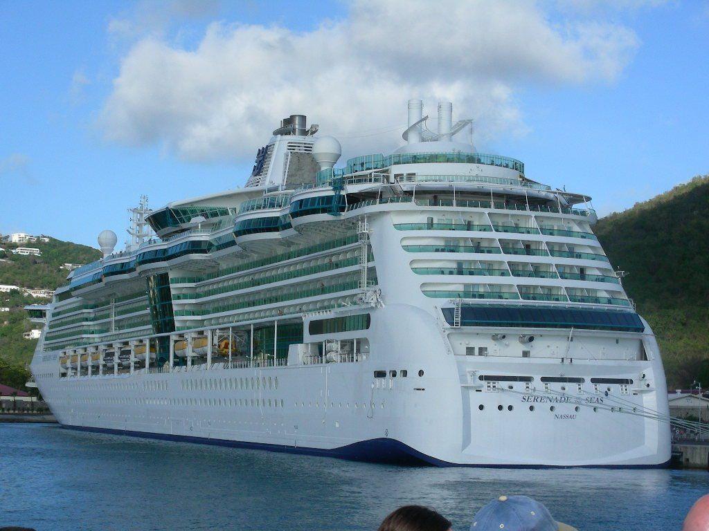 Serenade of the Seas ile Baltık Başkentleri Gemi Turu cruise gemi turları