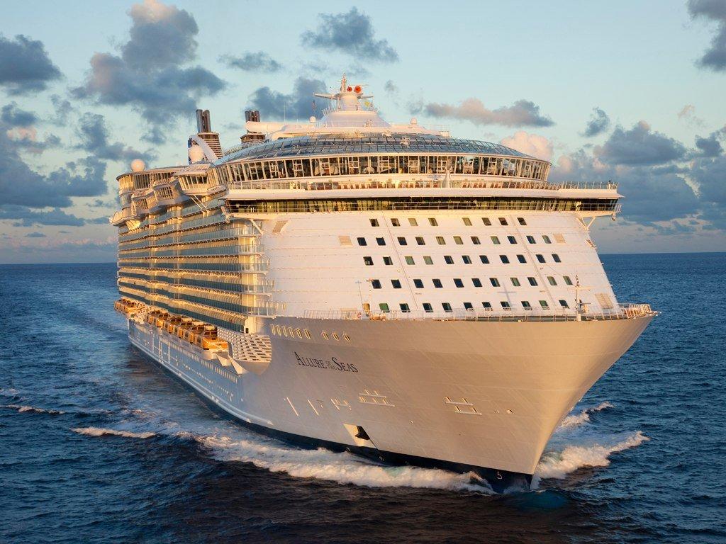 Allure of the Seas ile Doğu Karayipler Paket Gemi Turu cruise gemi turları