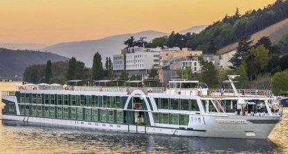 Amadeus Star ile Ren ve Mosel Nehri cruise gemi turları